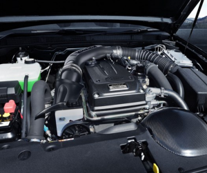 motor de fibra de carbono