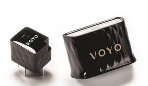 Aparato de la empresa Voyomotive
